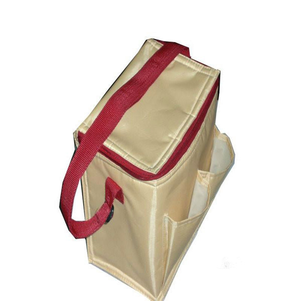 Rusable Cooler Bag Promotion Ice Bag Insulated Food Bag