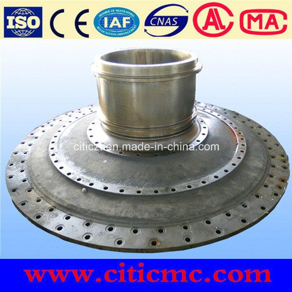 High Quality Cast Steel Ball Mill End Cover&Ball Mill Cover