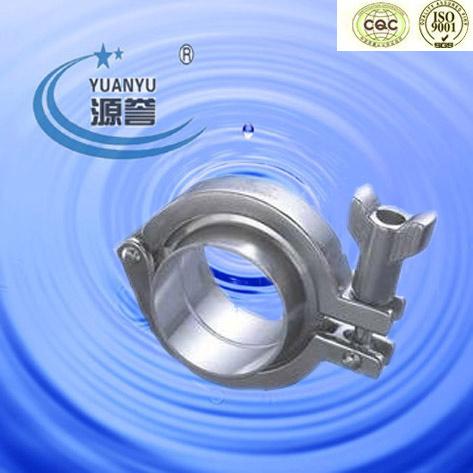 Tc Clamp Sanitary Pipe Fittings