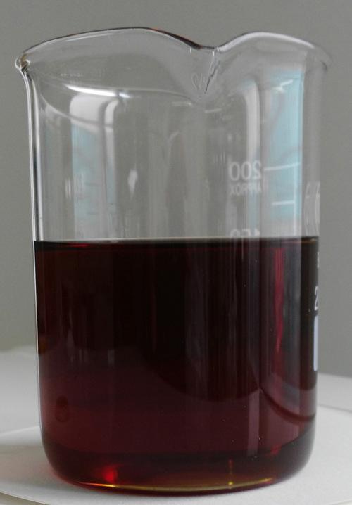 Liquid 75% as Mcpa Dimethgl Aminesalt