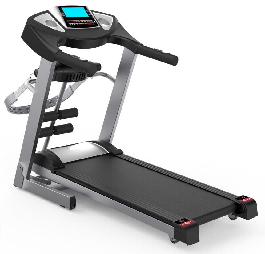 2.0HP Motoriszed Treadmil/Runing Machine