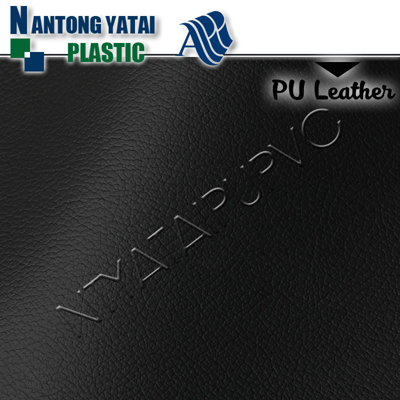 Best Selling High Quality PU Synthetic/Faux Leather for Car Seats