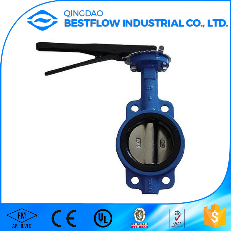Sanitary Stainless Steel Automatic Control Butterfly Valve Electric Actuator Butterfly Valve