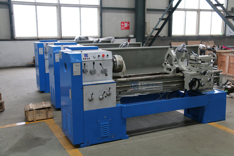 Large Conventional Horizontal Lathe Machine Tool C6160
