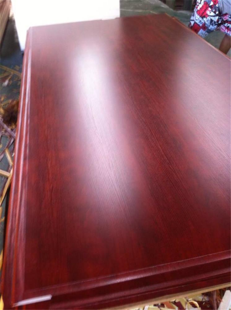 Decoration Grade 15mm Melamine Plywood