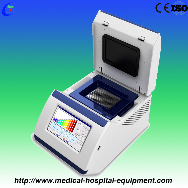 Peltier-Based PCR Thermal Cycler Equipment (MCP-A100)