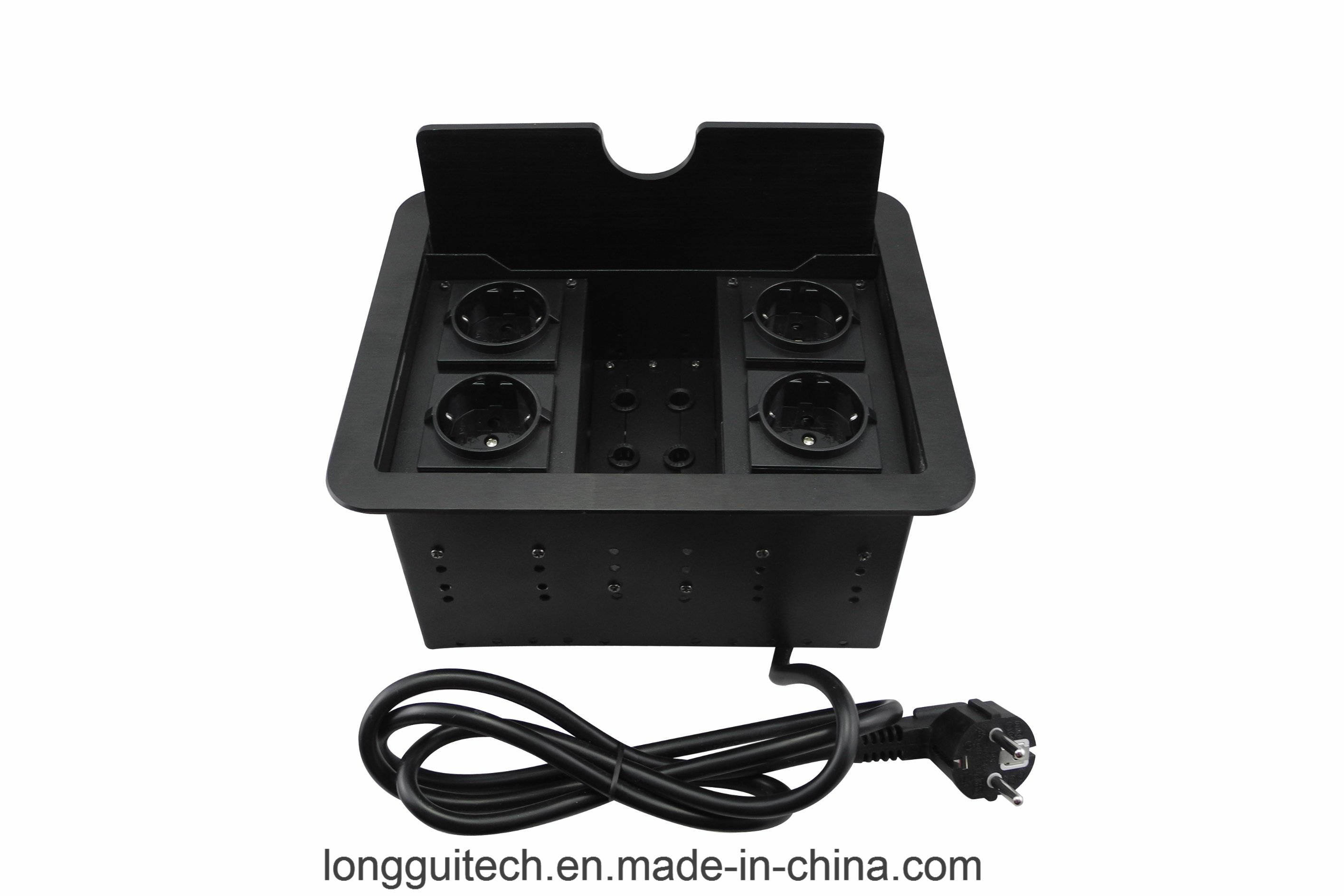 Big Size Cable Cubby Socket Lgt-C04