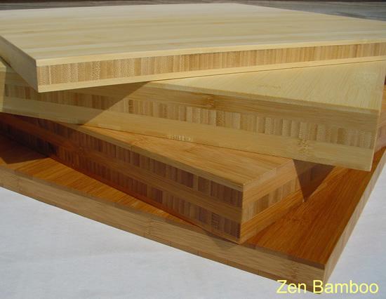 E0 & E1 Bamboo Board for Cabinet or Furniture