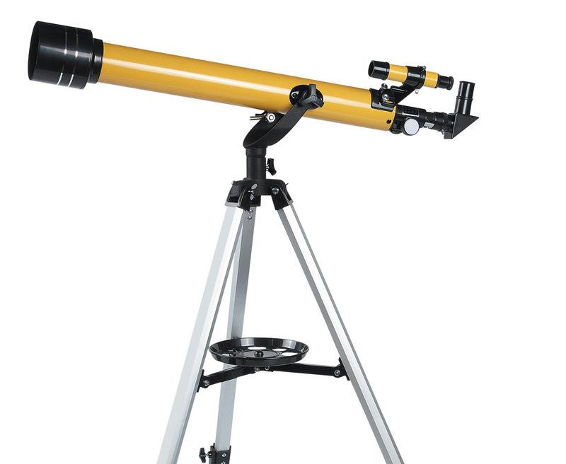 Telescope (60700) Инструкция