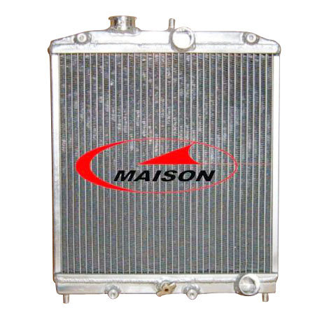Best Radiators Car Aluminium Radiators