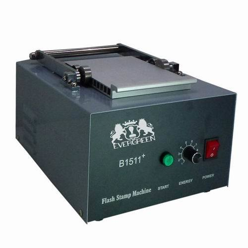 Flash Stamp Machine B1511+