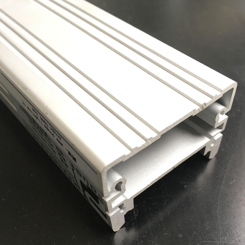 Aluminum Profile for Illuminating Equipments