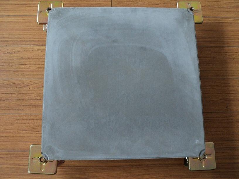 Calcium Silicate In Floors : China calcium silicate raised floor