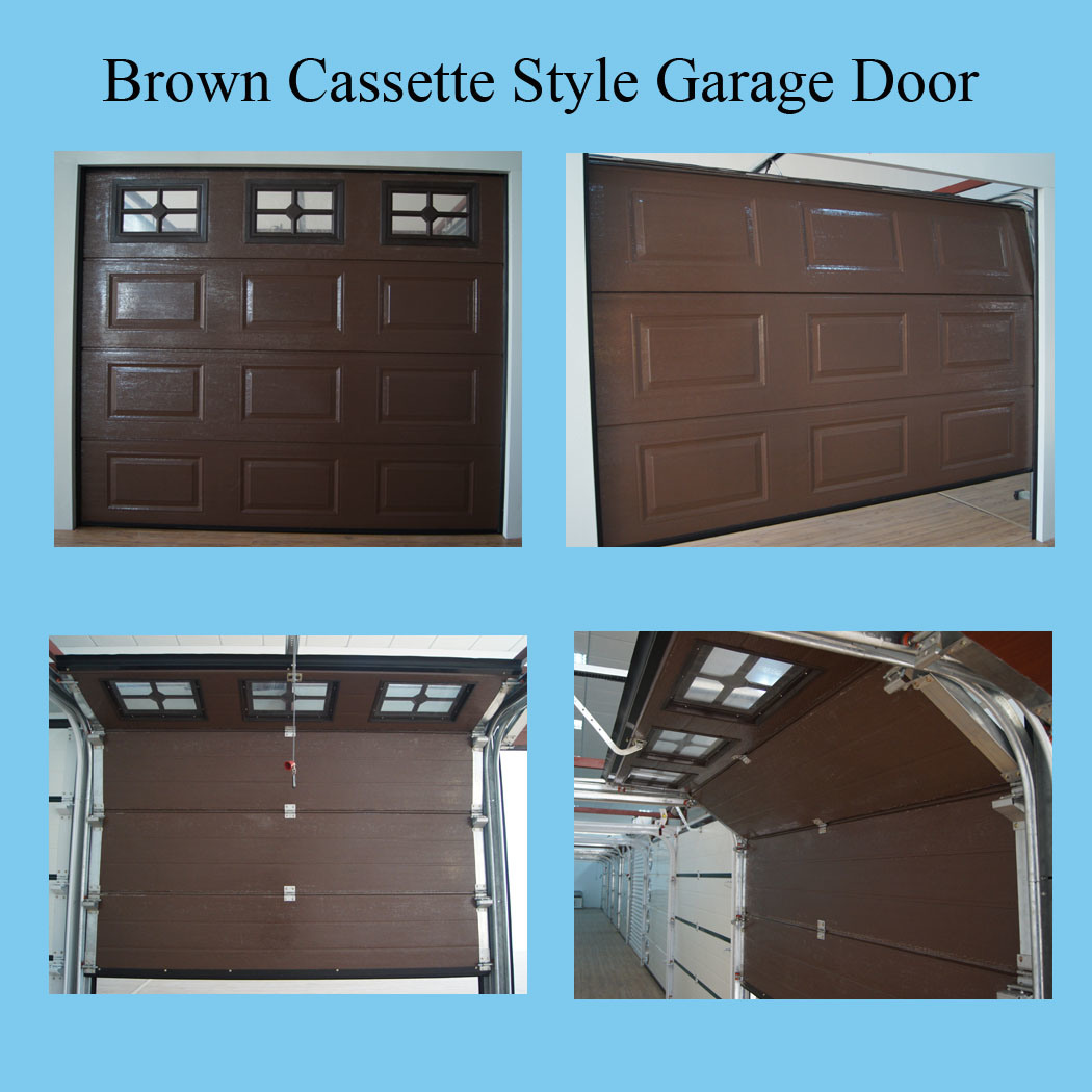Wind Resistant Garage Door China Wind Resistant Door