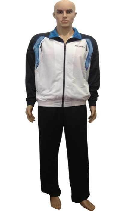 Men′s High Quality Fashion Polyester School Uniform