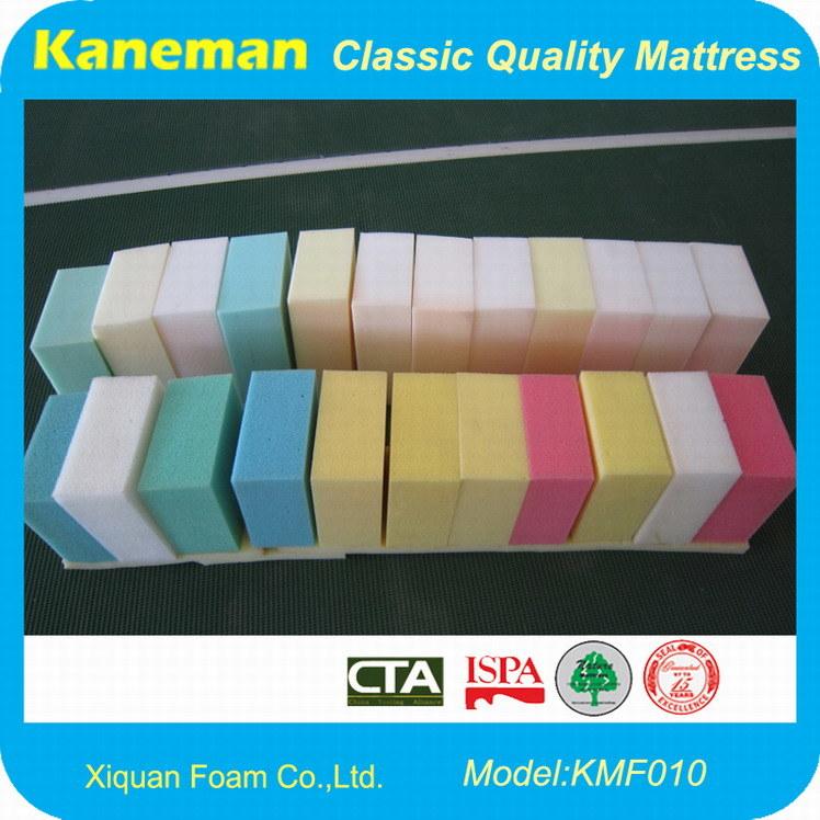 High Density PU Sponge Foam