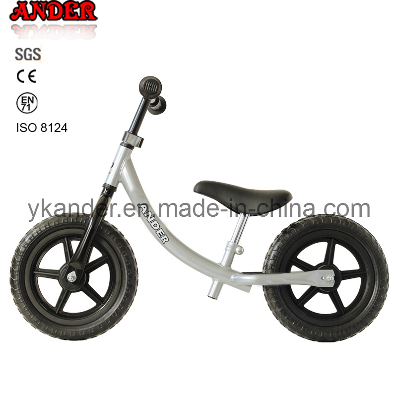 OEM Service Accepted Kid Running Bicycle (AKB-1208)