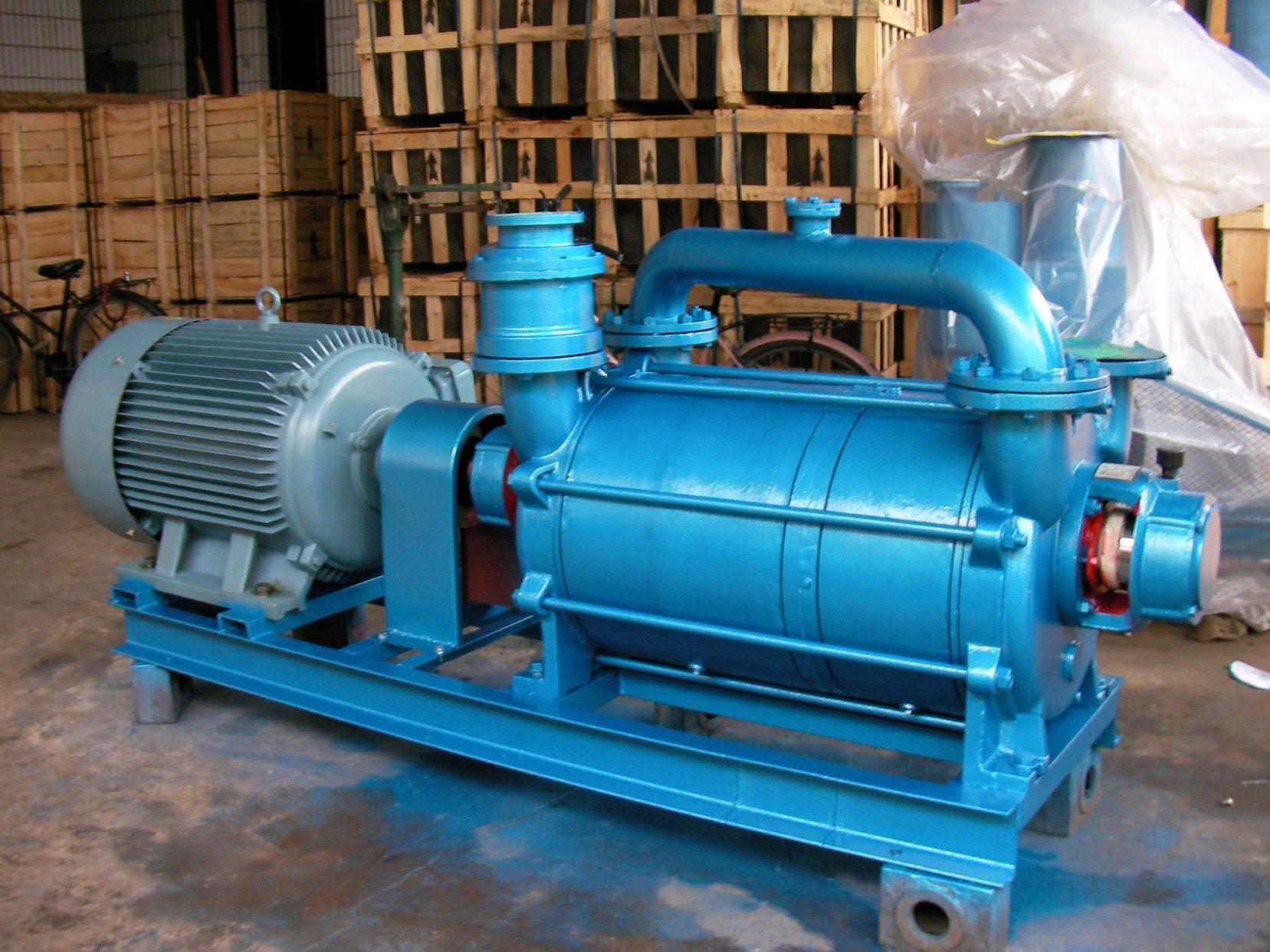 Water (oil) Ring Vacuum Pump (2SK) Series