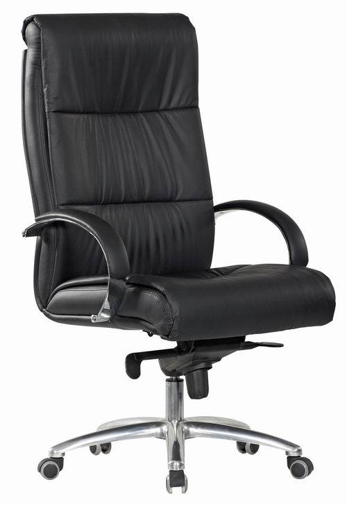 BACK CHAIR EXECUTIVE HIGH LEATHER OFFICE OFFICE OFFICE CHAIRS