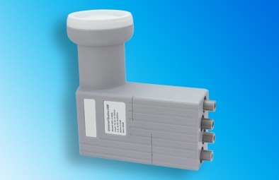 Single/Twin/Quad Ku Band LNB Universal