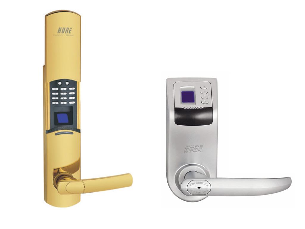 Biometric door security doors Biometric door lock