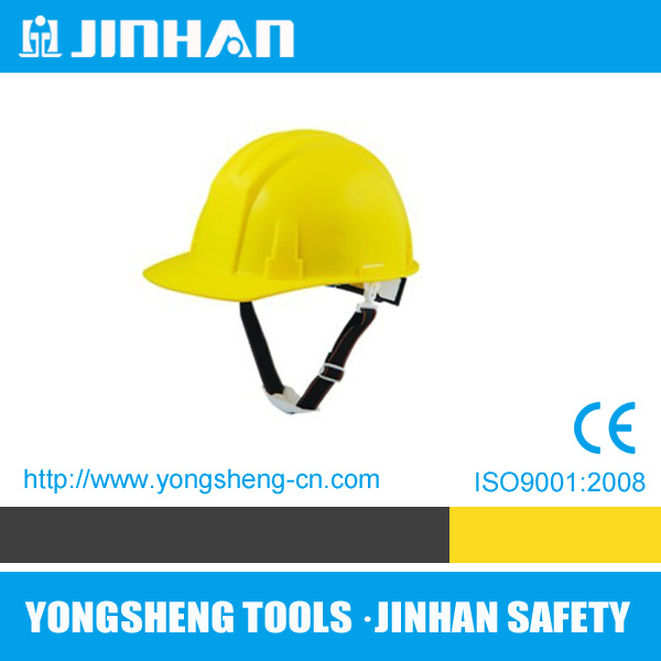 ABS Safety Helmet with ANSI&CE Certificate (W-001W)