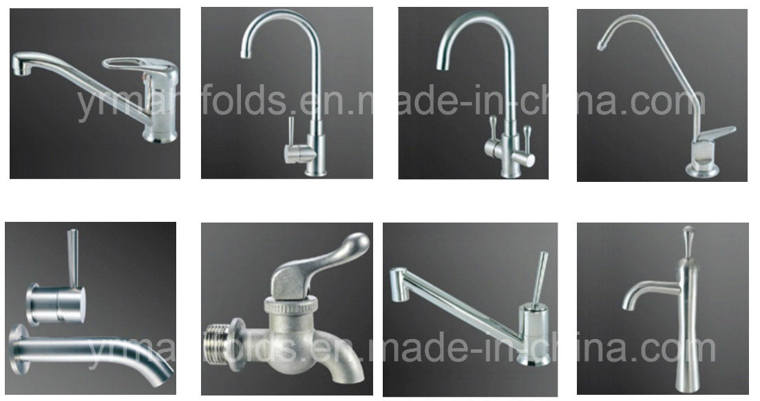 Classic Stainless Steel 304 Water Dispenser Faucets