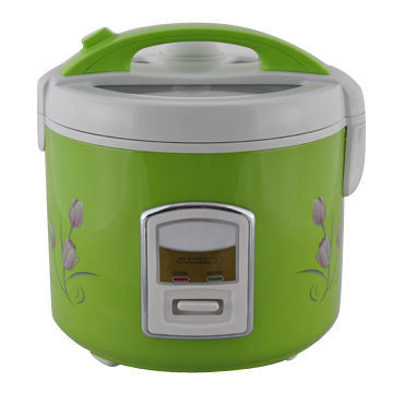 Rice Cooker, Non-Stick Coating