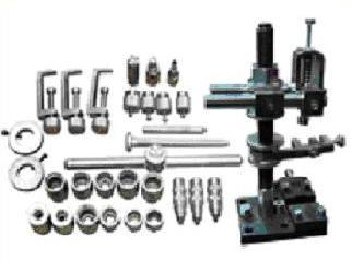 Bosch Denso Delphi Common Rail Tools