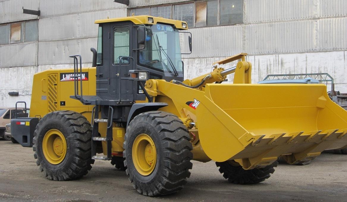 Power Wheels Loader : China xcmg ton road earthmoving equipment srong power