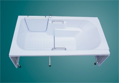 Modern Solutions, LLC - Handicap Tub Conversions, handicap bath