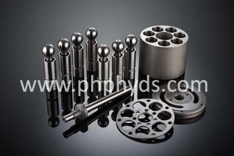 Replacemeng Hydraulic Motor Parts for Komatsu Kmf160 Excavator Swing Motor Rebuild