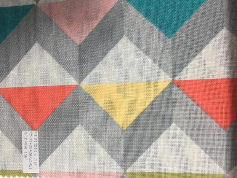 Printed Fabric-43