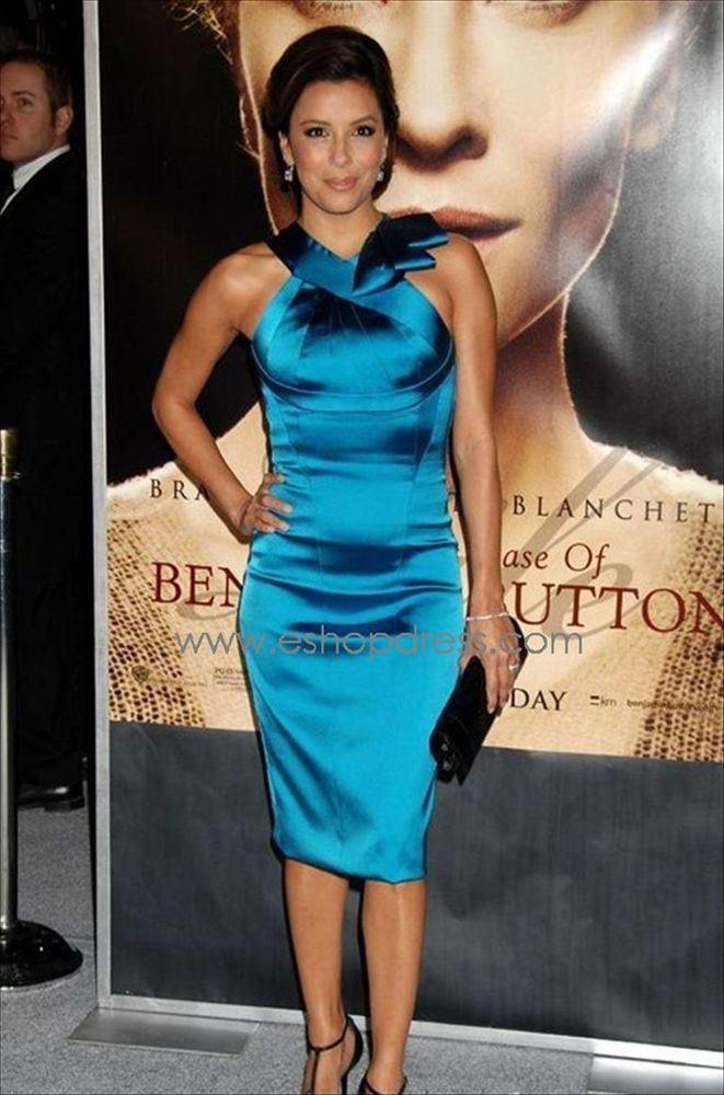 Celebrity Cocktail Dresses - Evening Wear