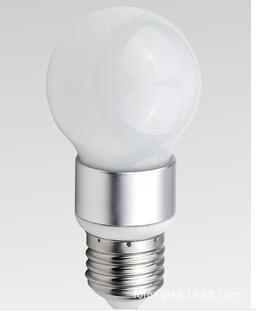 360 Degree 5W Dimmable LED Bulb LED Lamp LED Light