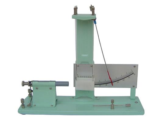 China Ballistic Pendulum China Teaching Instrument