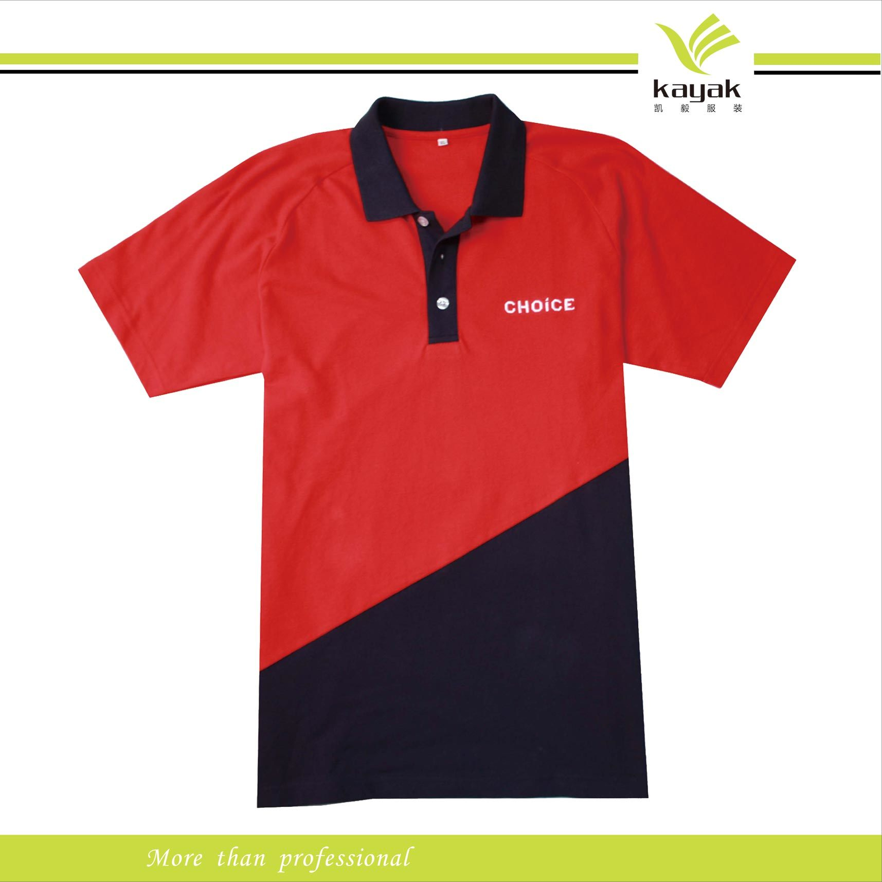 order customized polo shirts