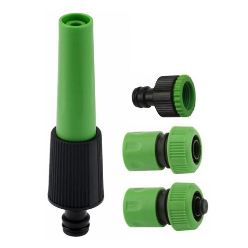 Garden Water Spray Gun for Car and Garden Washing