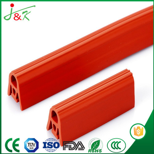 High Quality EPDM Rubber Extrusion Strip Profile From China