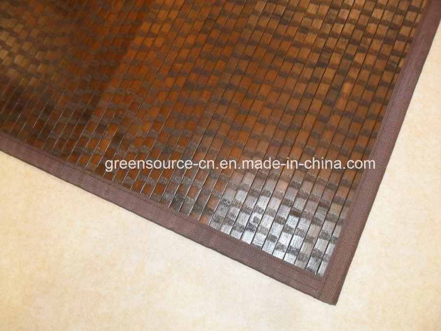 Natural Bamboo Carpets