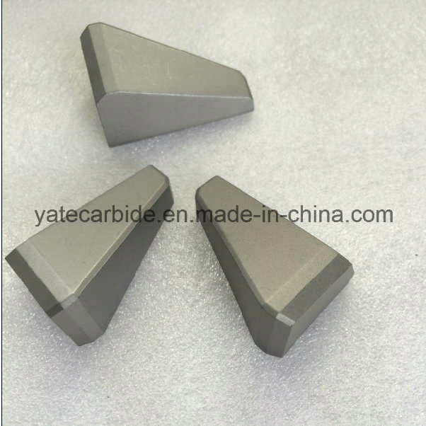 Tungsten Carbide Tip for Shield Cutter