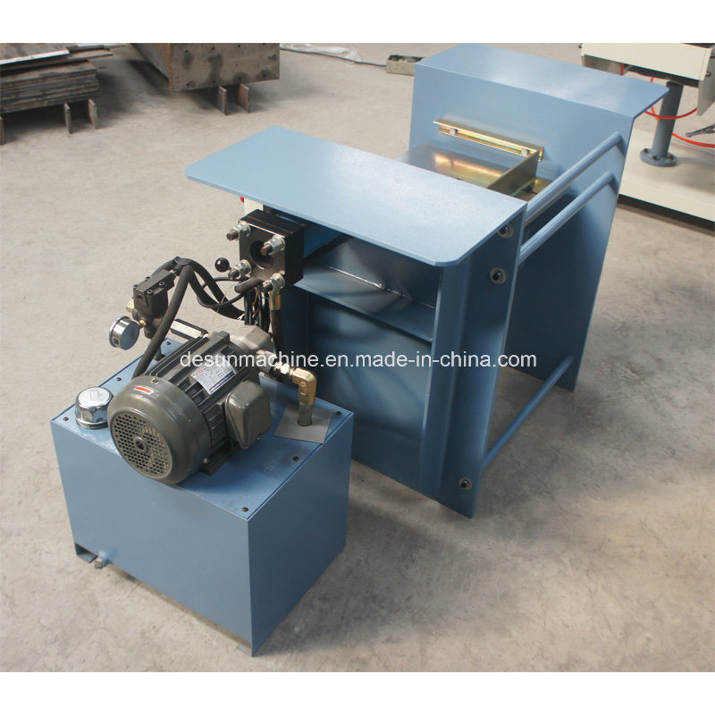 Automatic Book Binding Machine (YX-400ZS)