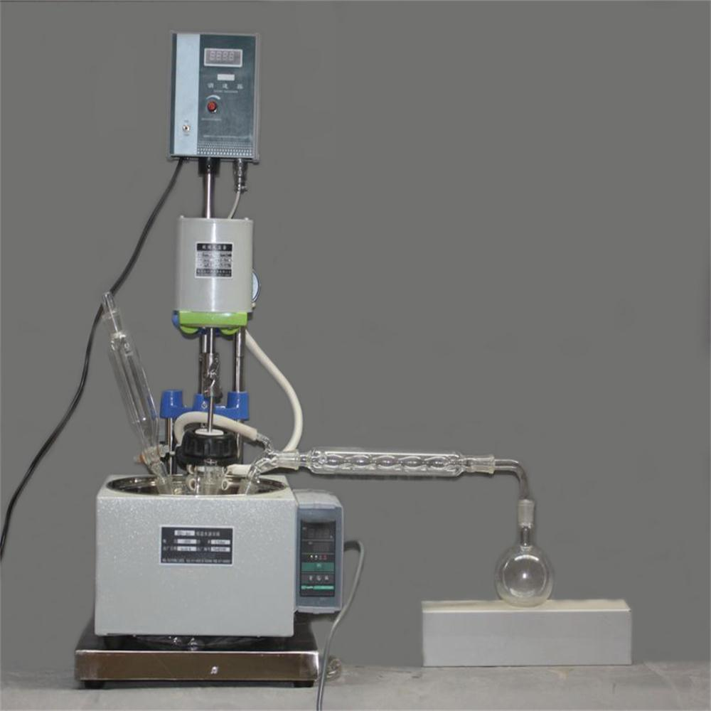 1-5l Multi-Function Reactor