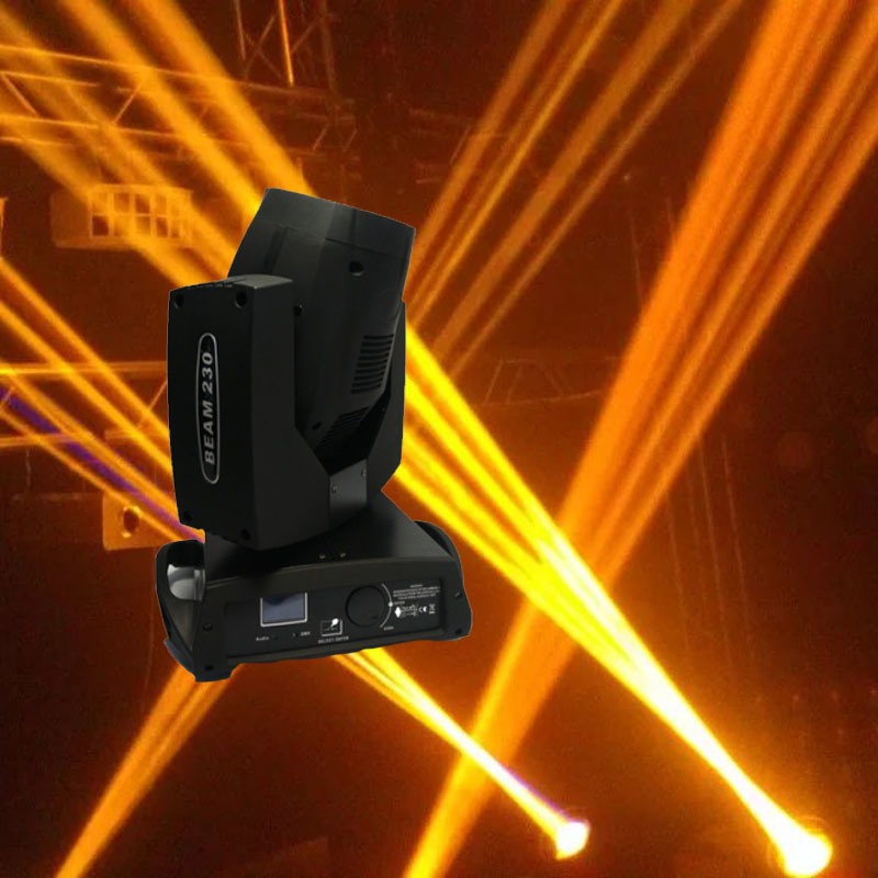 Factory Price 7r 230W Moving Head Beam Light