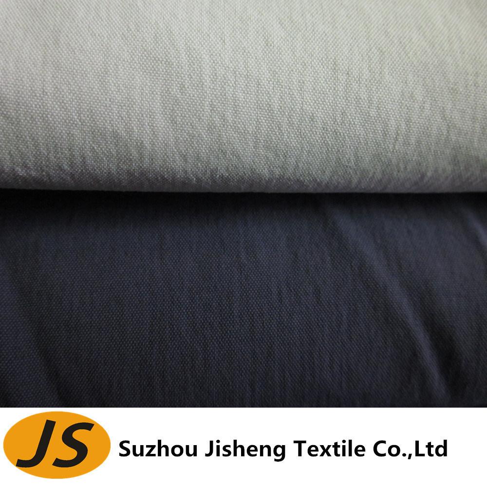 Waterproof Nylon Taslan Spandex Weft Stretch Fabric