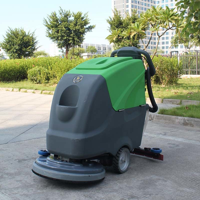 Large Tank Long Time 65L Easily Full Automatic Washing Vehicle (DQX5A)