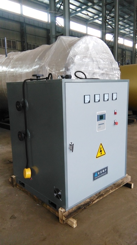 Electric Steam Boiler (LDR series)