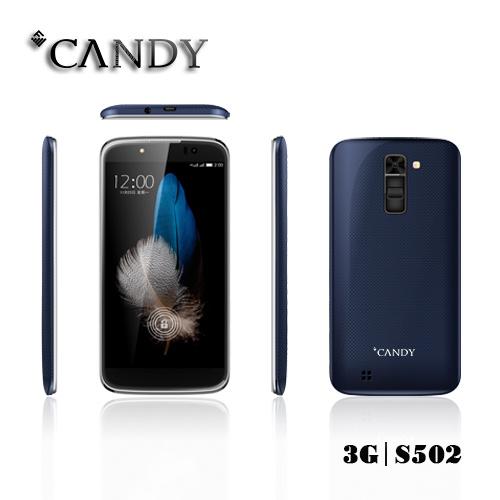New Special Design Quad Core Mobile Phone