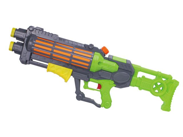 Water Gun Plastic Water Pistol Summer Outdoor Toys (H0998876)