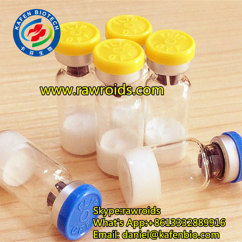China Best Quality Professional Manufacturer Polypeptide Mt-2 Melanotan-2